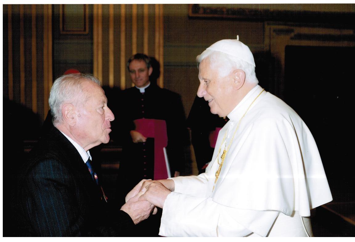 In memoria di Nunzio Langiulli